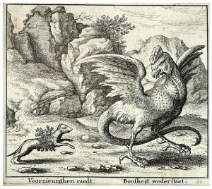 800px-Wenceslas_Hollar_-_The_basilisk_and_the_weasel