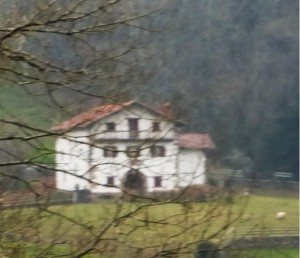 Pedro Daguerre es mucho más conocido por el nombre de su casa natal, Axular, en la navarra localidad de Urdazubi o Urdax.